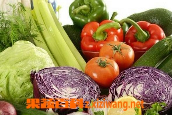 果蔬百科肠胃不好吃什么菜